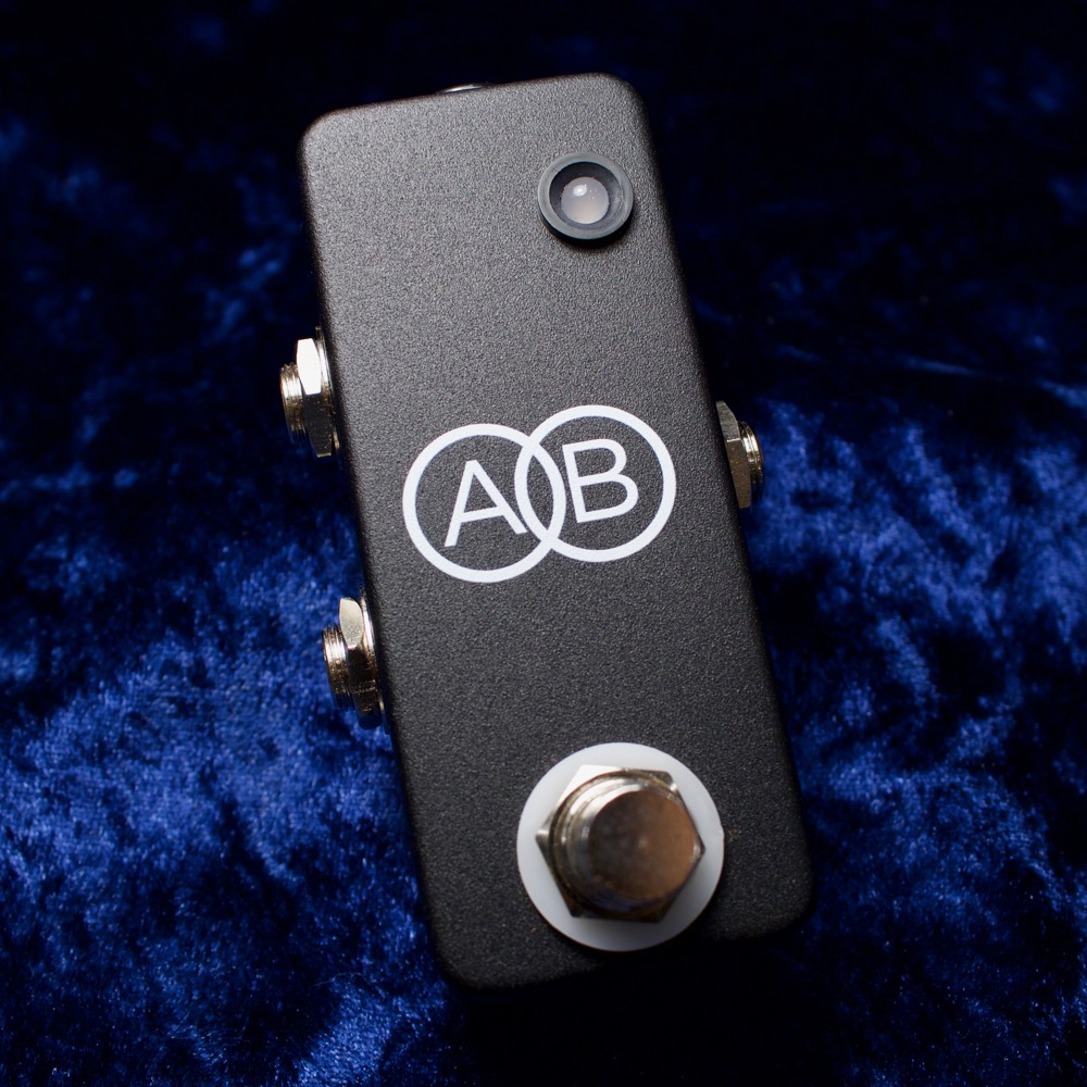 JHS Pedals/Mini A/B Box【在庫あり】
