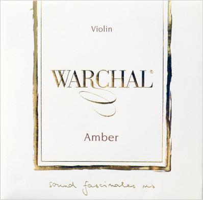 (ハイドロニウム巻・903H) 、4G セット <取り寄せ商品> 2A、3D ブリリアントバイオリン弦 【Warchal Brilliant】 ワーシャル