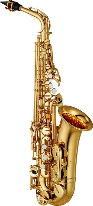 【在庫有り/完全調整】YAMAHA ヤマハ アルトサックス YAS-380 ※送料無料 [管楽器]【店頭受取対応商品】