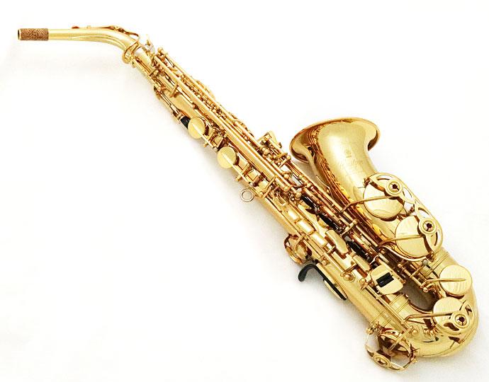 YAMAHA ヤマハ アルトサックス YAS-875EX ※送料無料 [管楽器]