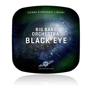 Vienna Symphonic Library/BIG BANG ORCHESTRA: BLACK EYE