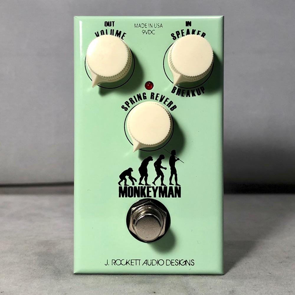 J.Rockett Audio Designs/Monkeyman