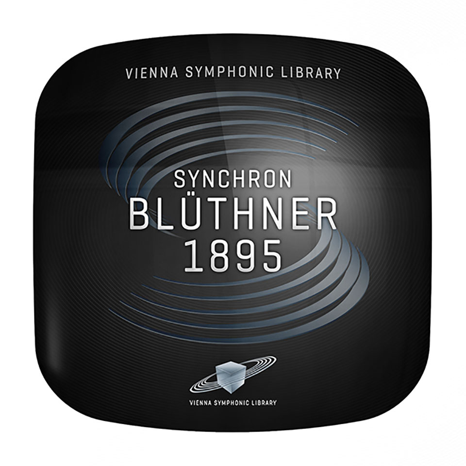Vienna Symphonic Library/SYNCHRON BLUTHNER 1895