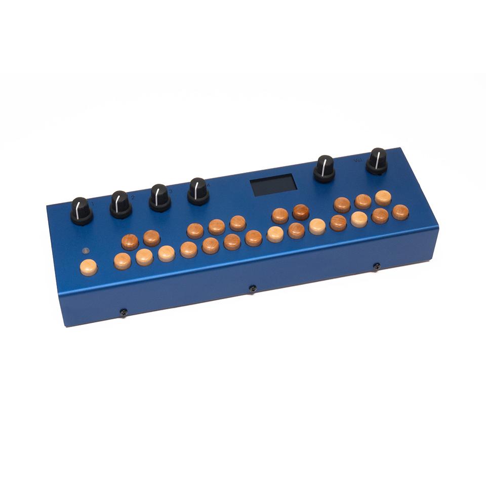 Critter & Guitari/Organelle M (BLUE)