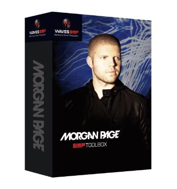 Waves/Morgan Page EMP Waves/Morgan Toolbox【期間限定特価キャンペーン Page】 EMP【オンライン納品】, トヨウラチョウ:81dc2d47 --- ww.thecollagist.com