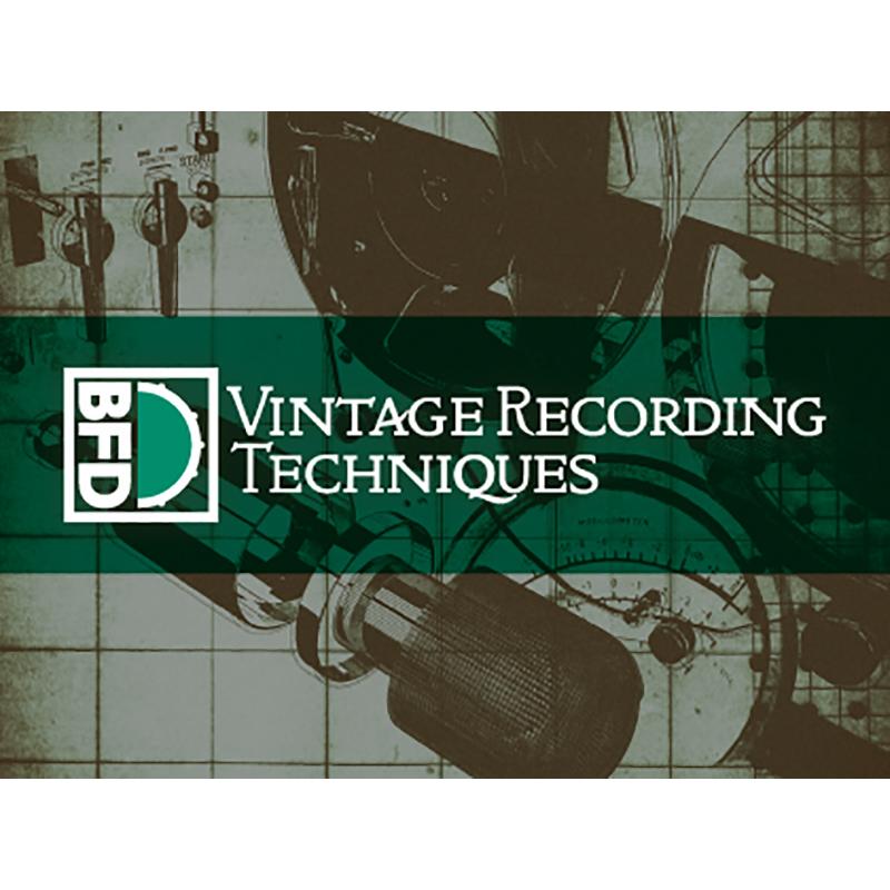 【送料無料キャンペーン?】 FXPansion/BFD3 Expansion Expansion Pack: FXPansion/BFD3 Vintage Recording Techniques【オンライン納品】 Vintage【BFD拡張】【在庫あり】, 燻製工房 風の道:bf8b48a6 --- canoncity.azurewebsites.net