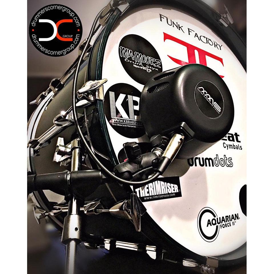 Morton Microphone Systems/Kick Tone