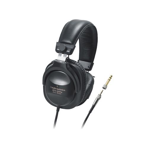 Audio-Technica/ATH-SX1a