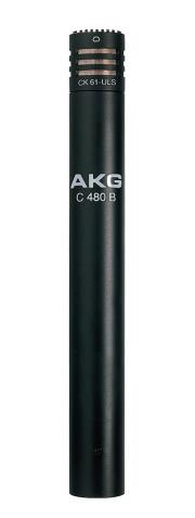 AKG/C480 B Combo