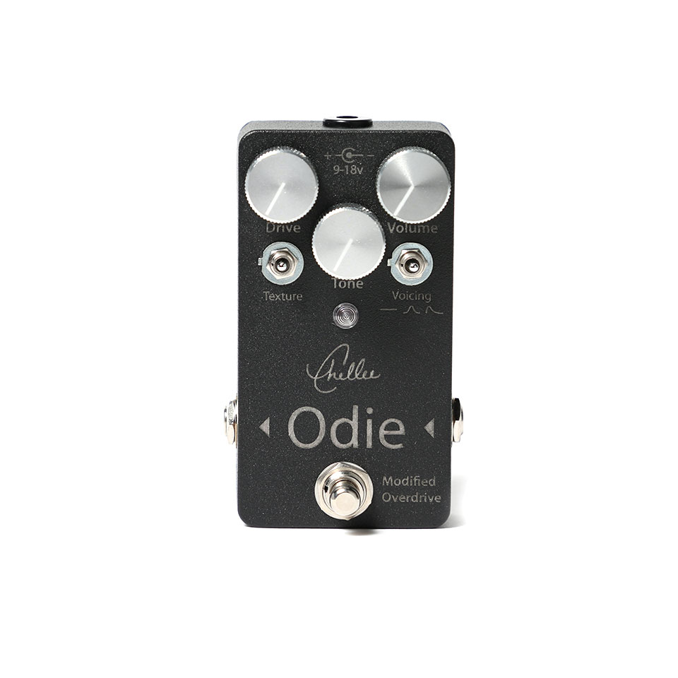 CHELLEE GUITARS and EFFECTS/Odie Modified Overdrive【WTGセール!】【在庫あり】
