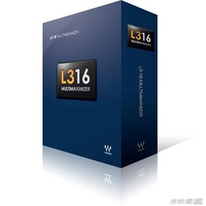 Waves/L3-16 Multimaximizer【期間限定キャンペーン】【オンライン納品】【在庫あり】