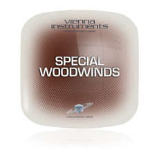 Vienna Symphonic Library/VIENNA WOODWINDS BUNDLE