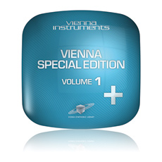 Vienna Symphonic Library/SPECIAL EDITION PLUS VOL. 1