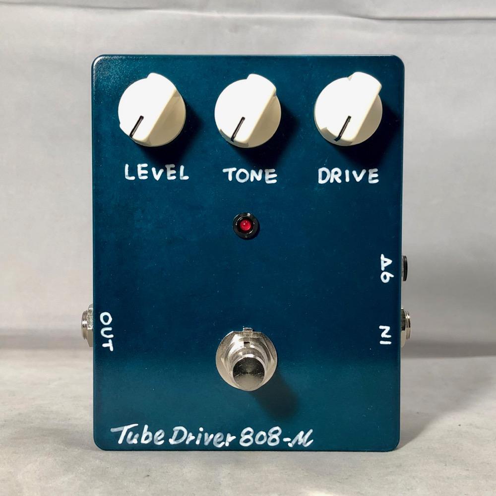 マキノ工房/Tube Driver 808-M ver.2【お取り寄せ商品】