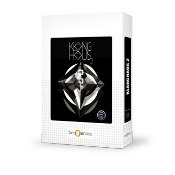 Best Service/KLANGHAUS 2【ダウンロード版】【オンライン納品】【在庫あり】