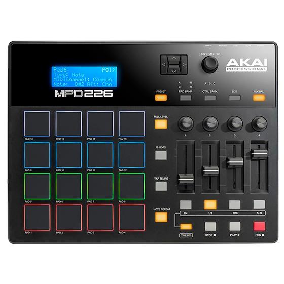 AKAI/MPD226