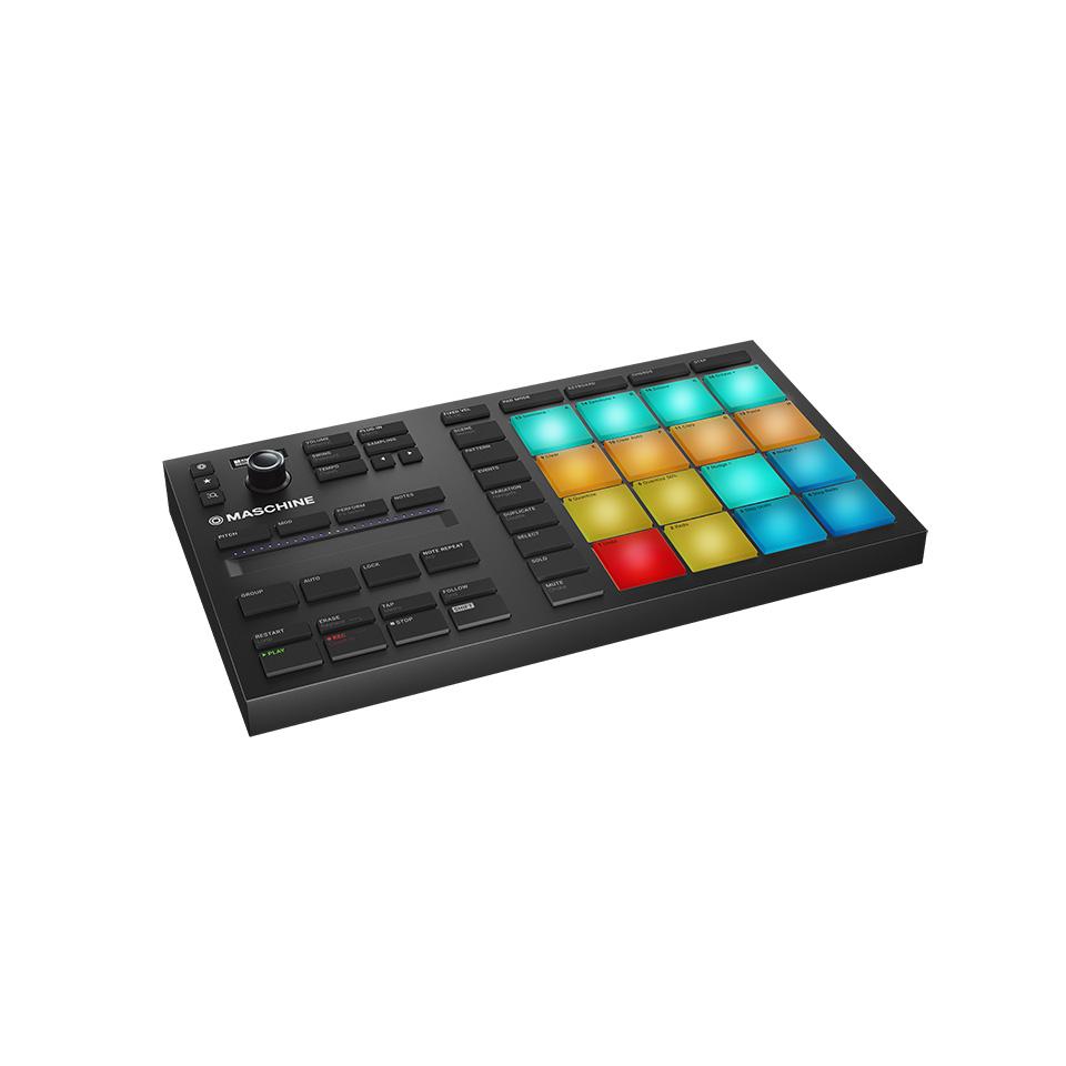 Native Instruments/Maschine MIKRO MK3【在庫あり】