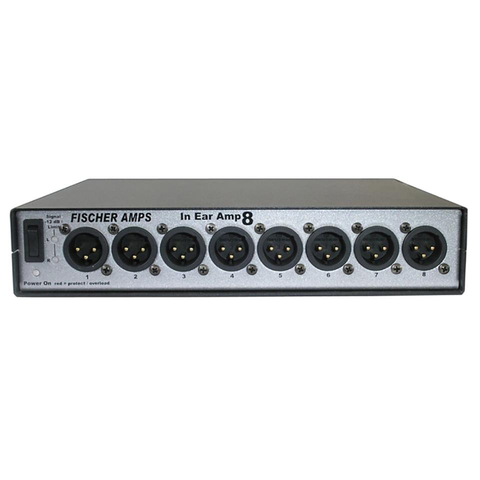 Fischer Amps/In Ear Amp 8