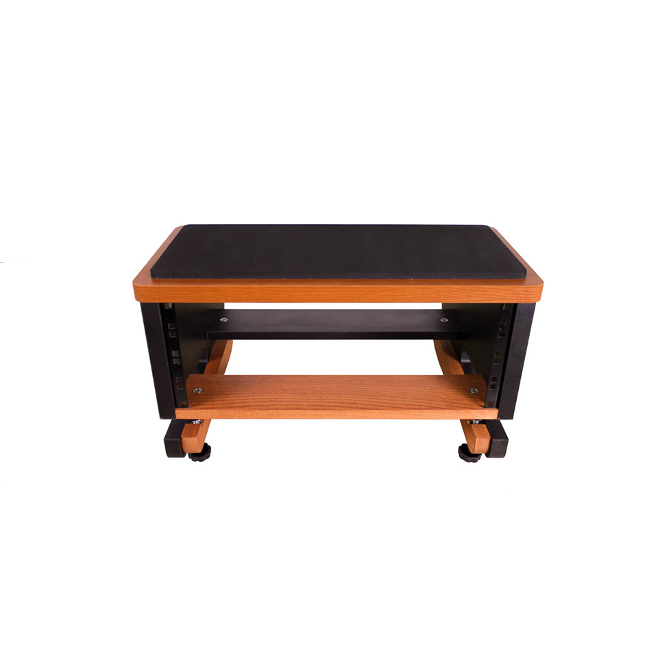 Zaor Studio Furniture/MIZA Griprack 4 MkII Black/Cherry
