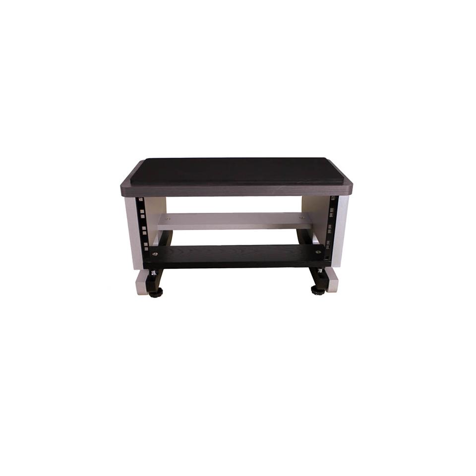 Zaor Studio Furniture/MIZA Griprack 4 MkII Grey/Wenge