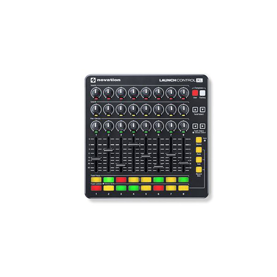 novation/LaunchControl XL MKII【在庫あり】