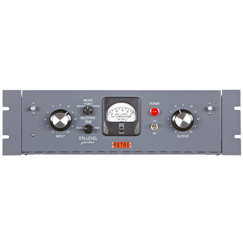 Retro Sta-Level Link Panel Retro Instruments/Retro Sta-Level Link Panel