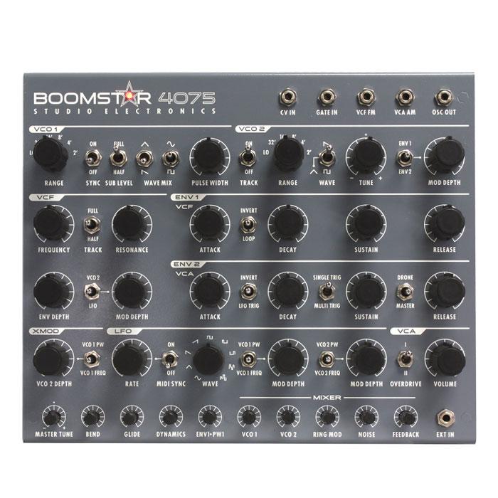 Studio Electronics/BoomStar 4075