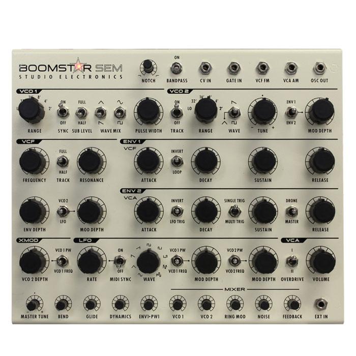 Studio Electronics/BoomStar SEM