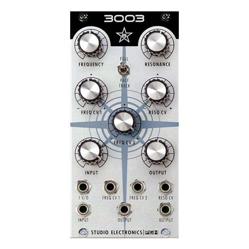 最新最全の Studio Electronics/BM-3003 Studio Module【お取り寄せ Electronics/BM-3003】, brandshop urukau:79908f1e --- totem-info.com