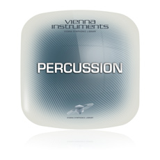 Vienna Symphonic Library/VIENNA PERCUSSION COMPLETE