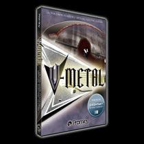 Prominy/V-METAL【オンライン納品】【期間限定キャンペーン】【在庫あり】