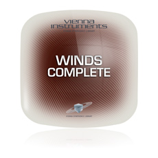 Vienna Symphonic Library/VIENNA WINDS COMPLETE