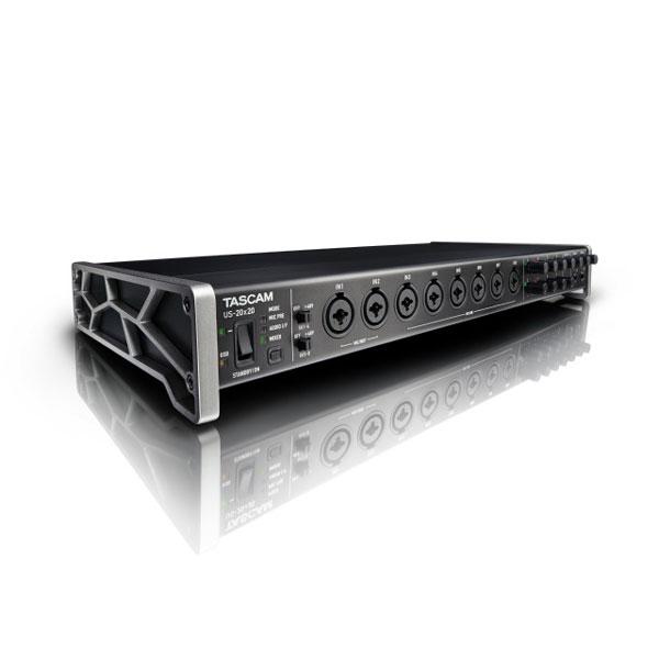 TASCAM/Celesonic US-20x20
