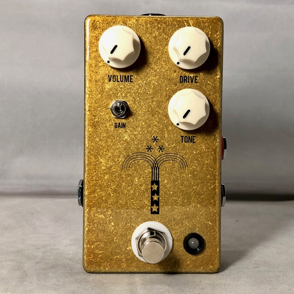 JHS Pedals/Morning Glory V4【お取り寄せ商品】