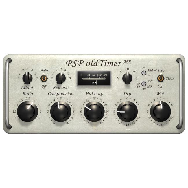 PSP Audioware/PSP oldTimer ME【オンライン納品】