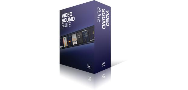 Waves/Video Sound Suite【期間限定キャンペーン】【オンライン納品】【在庫あり】