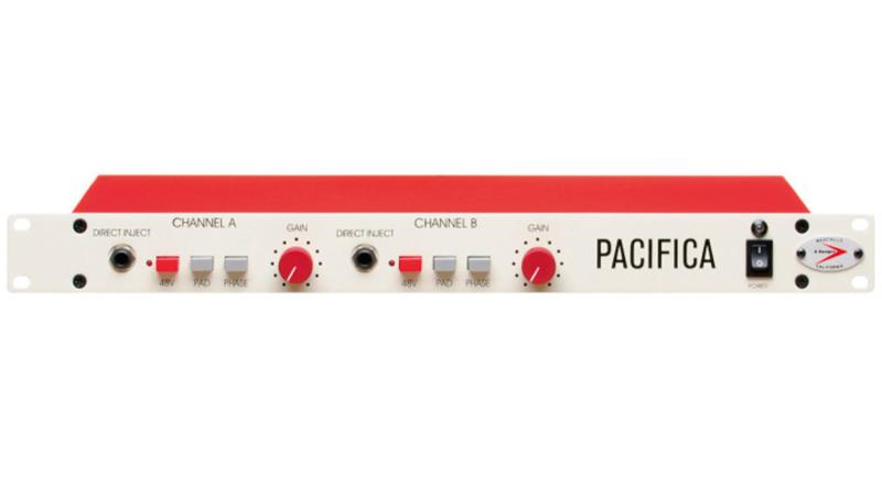 A-Designs/PACIFICA