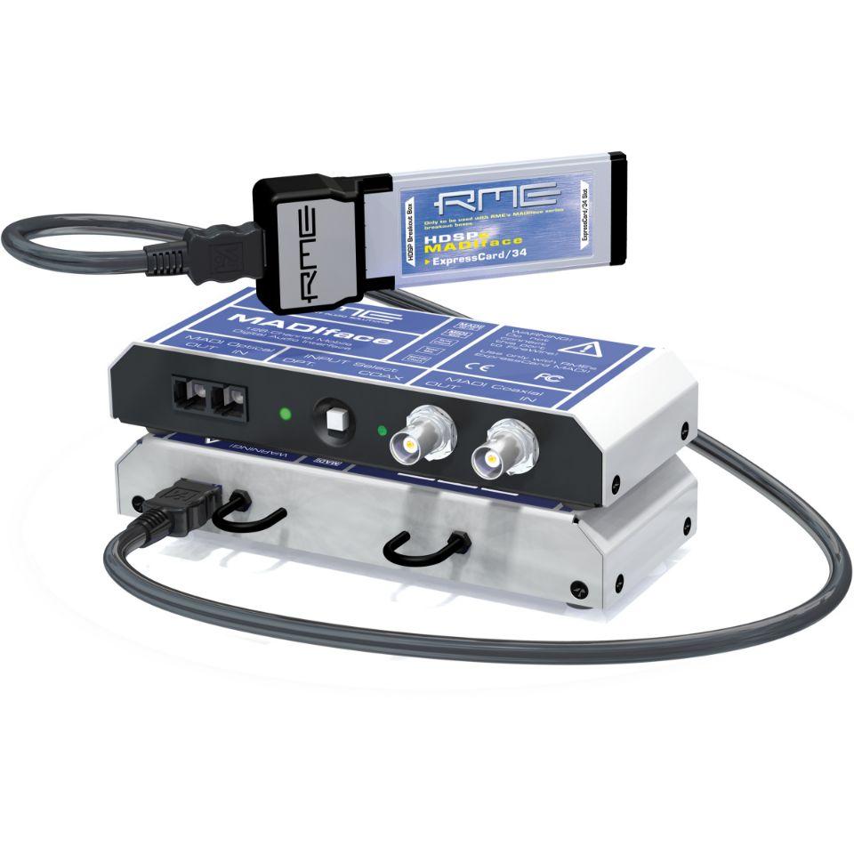 RME/HDSPe MADIfaceRME/HDSPe MADIface, 春日町:e2d9d409 --- chargers.jp