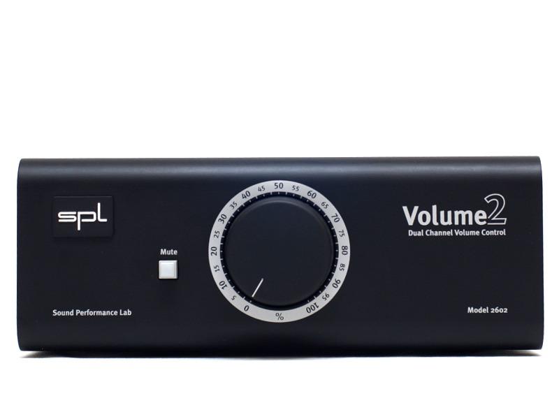 SPL/Volume 2 (2612)