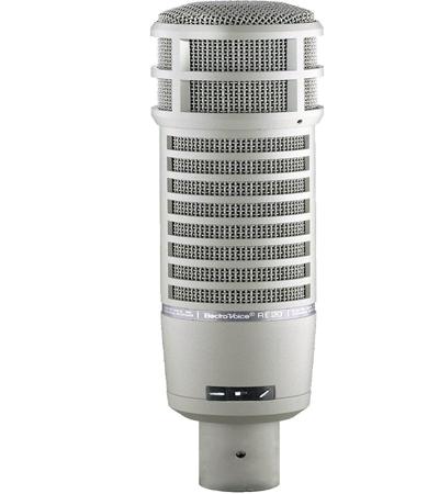 Electro-Voice/RE-20