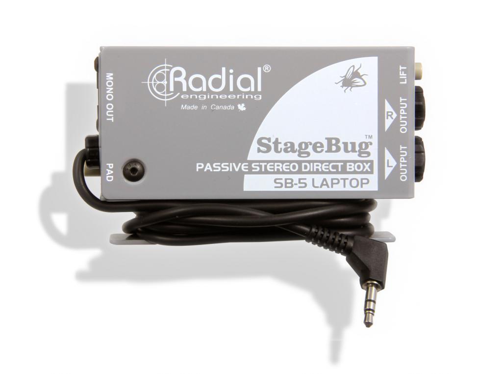 RADIAL/SB-5 Sidewinder