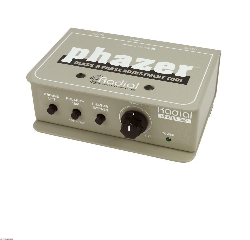 RADIAL/Phazer