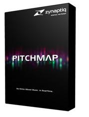 Zynaptiq/PITCHMAP【オンライン納品】