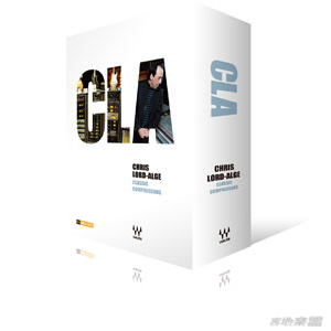Waves/CLA Classic Compressor【期間限定キャンペーン】【在庫あり】【オンライン納品】