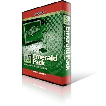 McDSP/Emerald Pack Native v6【オンライン納品】【在庫あり】