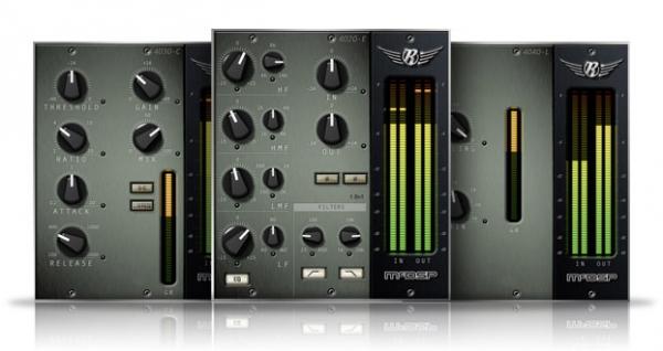 McDSP/RETRO PACK HD v6【オンライン納品】【在庫あり】