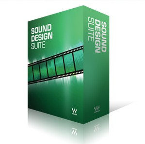 Waves Design/Sound Design Suite【期間限定キャンペーン】【オンライン納品 Waves/Sound】, 八束郡:6e1d323a --- number-directory.top