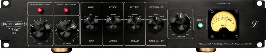 Lindell Audio/17Xs MK2【在庫あり】