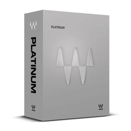 Waves/Platinum【期間限定キャンペーン】【オンライン納品】【在庫あり】