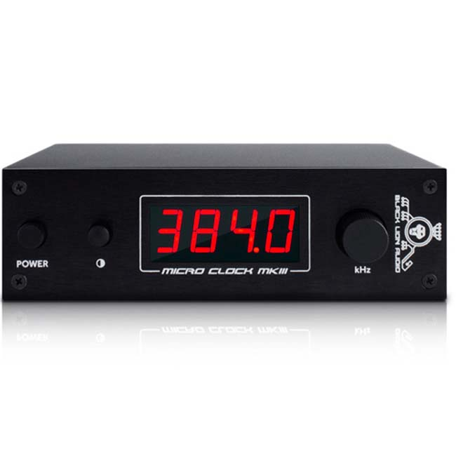 Black Lion Audio/Micro Clock MKIII【定番】